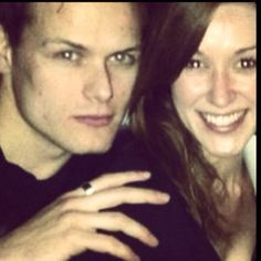 Here is who the cast members of OUTLANDER are dating!! Who ...