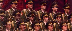Noticias ao Minuto - Conheça o Ensemble Alexandrov, coral que seguia no avião Tu-154