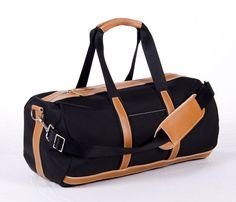 The Dunnage Duffel by Blue Claw Co.