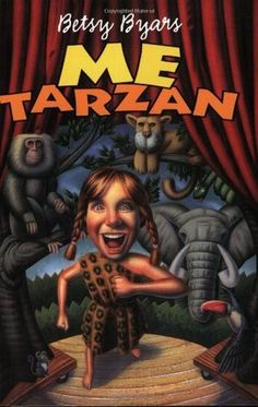 Dorothy knows she could make a great Tarzan in the class play, even if she is a girl. When she gets up to introduce the world to her primal yell, something comes over her -- something wild and untamed. She gets the part, but Dorothy's not the only one with jungle fever. Her Tarzan yell seems to have an effect on all nearby animals, and when the circus comes to town the night of the class play, things start to get a whole lot wilder!