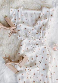 Sweet Remedy Wrap Dress