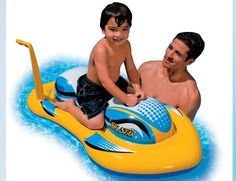 26.91$  Watch here - http://alimb1.shopchina.info/go.php?t=32649850196 - IT PVC children inflatable motorboat balloon,can be drived toy for pool 26.91$ #magazineonline