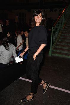 Emmanuelle Alt - Page 19 - the Fashion Spot