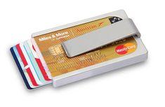 Wallum U1 slum wallet from Austria, up to 9 cards