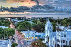 Key West!