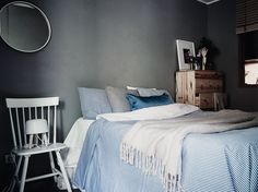 Small apartment in grey tones Follow Gravity Home: Blog - Instagram - Pinterest - Bloglovin - Facebook