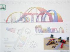 Children Sketch Architecture 69 Ideas For 2019 Playground Design, Children Playground, Kindergarten Design, Children Sketch, Fun Activities For Toddlers, Hospital Design, Plan Drawing, Canopy Design, Kids Party Decorations