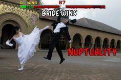 Wedding Pick?!?!  hmmmmm