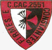 Companhia de Caçadores 2551 do Batalhão de Caçadores 2880 Moçambique !969/1971