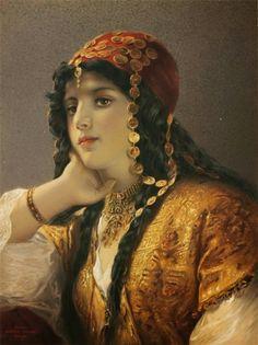 Estos moriscos humildes ni siquiera conocían el idioma árabe, pues estaban totalmente integrados en sus pueblos de Andalucía, Murcia y Valencia (