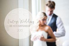 Vintage Wedding DIE HOCHZEITSMESSE 2015   Elena Engels Fotografie