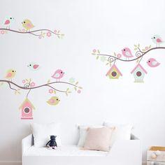 Baby Cinderella, Nursery Decals, Baby Room Decor, Kids Bedroom, Painted Furniture, Baby Shower, Recherche Google, Grande, Interior