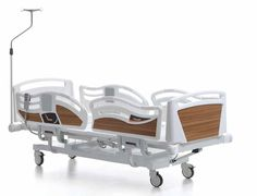 ISIK Hospital Bed with 2 Motors ISFL3200