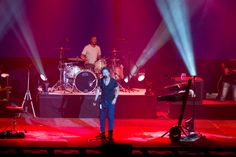 Onerepublic Concert in Qatar, on may 09, 2012.