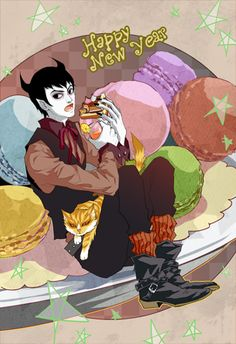 Klarion The Witch Boy, Young Justice, Pacific Rim, Teen Titans, Justice League, Occult, Imagination, Naruto, Geek Stuff