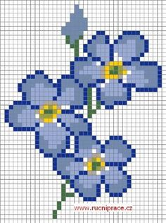 Thrilling Designing Your Own Cross Stitch Embroidery Patterns Ideas. Exhilarating Designing Your Own Cross Stitch Embroidery Patterns Ideas. Cross Stitch Charts, Cross Stitch Designs, Cross Stitch Patterns, Cross Stitching, Cross Stitch Embroidery, Beading Patterns, Embroidery Patterns, Tapestry Crochet Patterns, Pixel Crochet