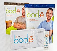 #Vemma: ABC's Extreme Weight Loss Chris Powell helps you get healthy! www.healthyinmi.vemma.com