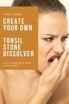 Stones tonsil yoga for HOW TO