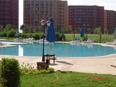 Golf Porto Marina apartment rental