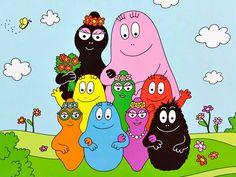 Cartoon & Co - Barbapapa