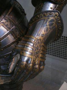 Armor — The Forgotten Garden