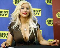 Cantantes de todos los Tiempos: Christina Aguilera - Biografia