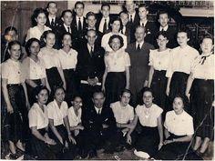 #Aniversario79EMSEL: El Orfeón Valencia - Orfeón Carabobo, dirigido por el Mtro. Julio Bando, quién fuere Director de nuestra Escuela. (@escuelaEMSEL)   Twitter