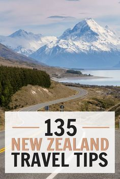 All the #NewZealand #traveltips you need to prepare for everything from your epic #NewZealandroadtrip or guided tour. We talk about New Zealand food, sport, etiquette, transport, and more