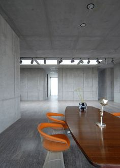 Berlin's Boros Bunker (home and art gallery) by Realarchitektur