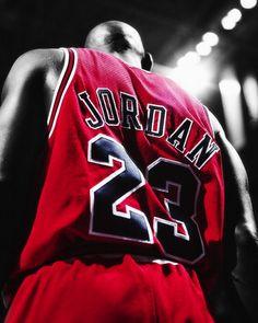 Michael Jordan, la mayor leyenda deportiva de todos los tiempos