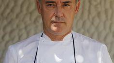 Ferrán Adrià, considerado el mejor chef del mundo. (Foto: Cortesía El Bulli Fundation)