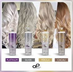 65 Super Ideas for hair color white highlights hair 815784919982424716 Hair Color Balayage, Hair Highlights, Ombre Hair, White Highlights, Blonde Hair Care, Toning Blonde Hair, Blonde Hair Products, Best Hair Products, Toner For Blonde Hair