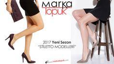 Yeni Stiletto Modelleri Eklendi! http://markatopuk.com/stiletto-modelleri #stiletto #markatopuk