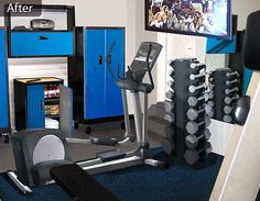 334 best home gyms  garage gyms images in 2018  home gym