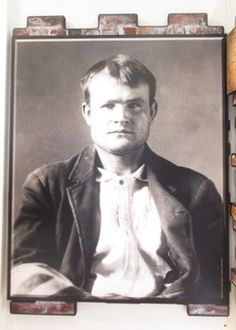 New Butch Cassidy Exibit Opens at Wyoming Territorial Prison Museum