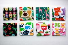 Little mini money clutches :) Christmas gifts anyone?
