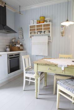 Livs Lyst: kjøkken
