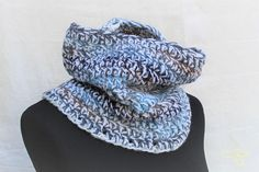 #neck #warmer #crochet #handmade #man #woman