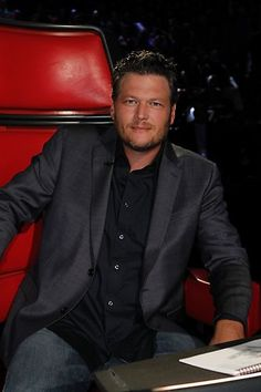 Blake Shelton #Would Love To Meet Or See In Concert :)