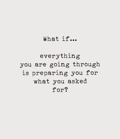 What if... everythin
