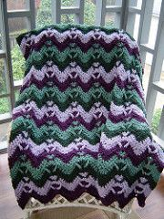 Ravelry: CrochetDan's Mountain Forests
