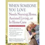 When Someone You Love Needs Nursing Home, Assisted Living, or In-Home Care @ urhealthresources.com