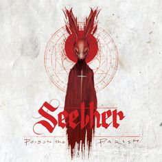 Seether released their brand new single Let You Down. The song is taken from their upcoming highly anticipated album Poison The Parish due out May via Canine Riot Records. Shaun Morgan, Pretoria, 12 Mai, New Music Albums, Buy Pictures, Let You Down, Lp Vinyl, Vinyl Records, Album Covers