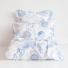 PRINTED COTTON BEDDING