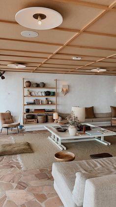 Modern minimal home decor Industrial Home Design, Modern Interior Design, Interior Styling, Interior Exterior, Interior Architecture, Residential Architecture, Luxury Home Accessories, Eckhaus, Corner House
