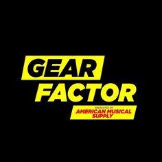 12 Best Gear Factor images in 2018 | Factors, Musical theatre, Musicals
