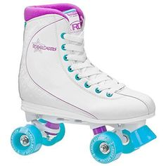 Roller Derby Roller Star Skate Womens Size 5 #RollerDerby