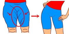 The Best Exercises to Lose Inner Thigh Fat at Home Trim down and tone your inner thighs with these 6 easy exercises - detailed illustrations and instructions included. Fitness Workouts, Fitness Motivation, Sport Fitness, Easy Workouts, Fitness Diet, Health Fitness, Fitness Shirts, Body Fitness, Thigh Exercises