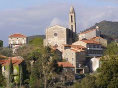 Région du Taravo - Moca-Croce est une commune française située dans le département de la Corse-du-Sud et la région Corse. Elle appartient à la microrégion de l'Istria, dans le Taravo.