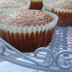 Malva pudding cupcake - just tried the cake version last night and am in LOVE!!!